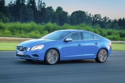 Review: 2013 Volvo S60 T5 AWD delivers comfort and handling