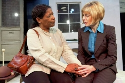 Stage preview: Off the Wall premieres play with mother-daughter bond