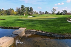 Compact Merion will be challenging for U.S. Open
