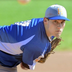 North Xtra: Pitching staff carrying Hampton's hopes