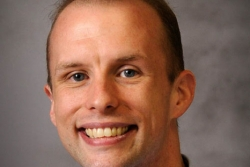 A newsmaker you should know: Seminary teacher will be Geneva College chaplain