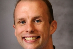 A newsmaker you should know: He will be full-time chaplain for Geneva College