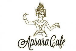 Munch goes to Apsara Cafe