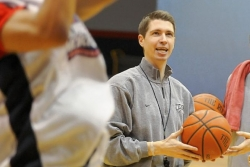 Robert Morris gives Toole three-year contract extension