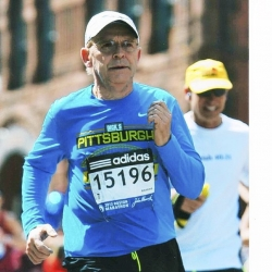 After Boston, these runners are determined to race at the Pittsburgh Marathon