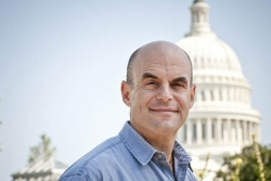 Tuned In / 'Constitution USA': Peter Sagal talks about our founding document