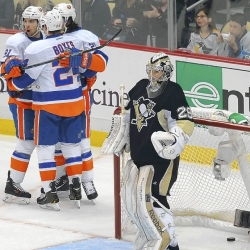 Islanders full of confidence after comeback