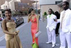 The Color of Money: Prom season a good time for lessons in saving and spending