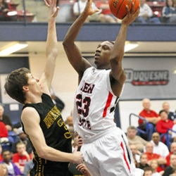 High school notebook: New Castle junior recruited for both basketball, football