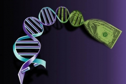 Locking the genome: U.S. Supreme Court weighs whether a private company can patent human DNA material