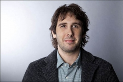 Josh Groban coming to Consol in November