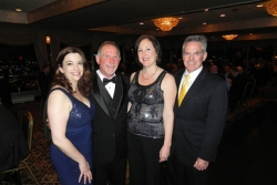 Outreach Teen & Family Services annual gala