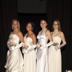 The Italian Sons & Daughters of America's 44th Debutante Ball