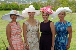 PNC Pittsburgh Parks Conservancy Spring Hat Luncheon celebrates 15th anniversary