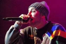 Mac Miller coming to Stage AE Outdoors on July 12