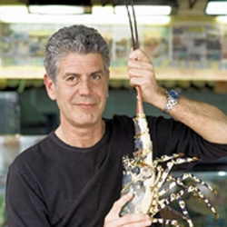 Anthony Bourdain visits Pittsburgh
