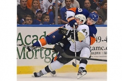 Penguins lose to Islanders, 6-4