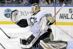Vokoun set to start in goal tonight for Penguins
