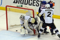 Penguins notebook: Frustrated Fleury says the hard part is the losses