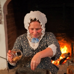 18th-century chocolate: Enjoy a chocolaty weekend at Fort Pitt Museum