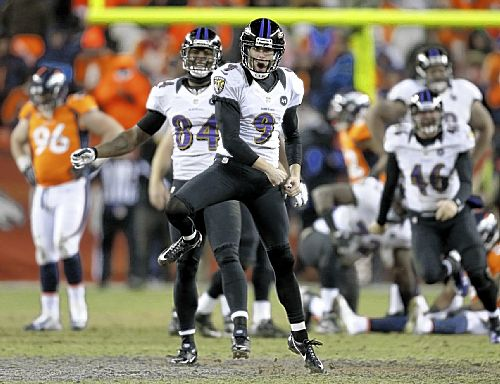 Cook: Ravens' and Lewis' success has fans groaning
