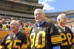 Steelers great Jack Butler dies at 85