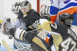 Penguins notebook: Vokoun likely to start, but Bylsma doesn&#039;t say