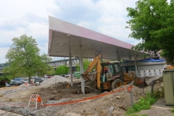 South Side site becoming city&#039;s second CNG station