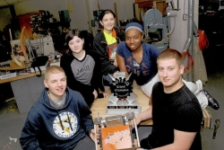Clairton High School team needs funds to go to national robotics competition