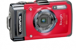 Sound Advice: Olympus Tough can take a licking and keep on clicking