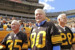 Obituary: Jack Butler: Steelers cornerback, Pro Football Hall of Fame member