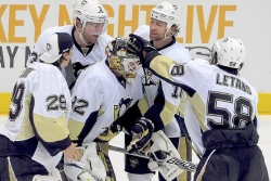 Orpik sends Penguins to series win in overtime
