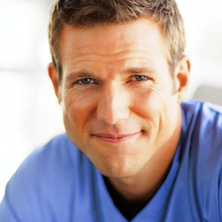 Patricia Sheridan's Breakfast With ... Dr. Travis Stork