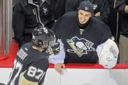 Tomas Vokoun was &#039;outstanding,&#039; but Marc-Andre Fleury is a must for Cup run