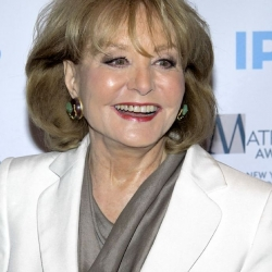 TICKER: Barbara Walters, Savannah Guthrie, Daft Punk