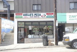 Obituary: Giuseppe 'Joe' Aiello / Squirrel Hill's beloved pizza man