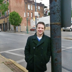 Walkabout: McKees Rocks finds an unlikely booster who hopes for more