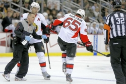 Penguins not worried about off-ice drama with Senators