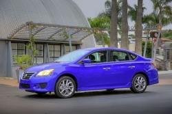Driver's Seat: Nissan Sentra SR is attractive small-car package