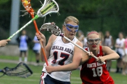 North Xtra: Shaler lacrosse earns playoffs top seed