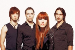 Preview: Halestorm -- From county fair to Grammy stage