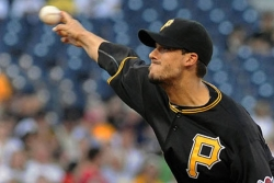 Pirates pitcher Morton makes rehab start