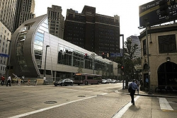 August Wilson Center needs dollars and sense