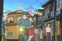 Movie review: 'From Up on Poppy Hill' charming Japanese animation film