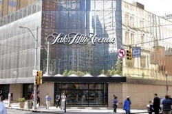 Developers sink apartment plans at former Saks Fifth Avenue department store site
