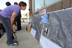 New bike route on Pittsburgh's West End unveiled