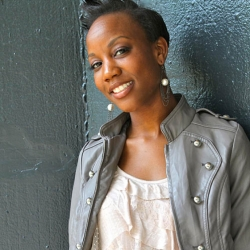 Friday night: Bridgette Perdue brings her talents to the August Wilson Center