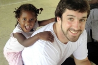 Haiti trip an eye-opener for Pitt athletes