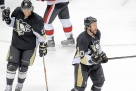 Sidney Crosby: Staal&#039;s injury no deterrent