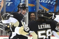 Penguins eye fresh approach